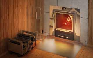 Модели банных печей Теплодар Русь — устройство и принцип работы