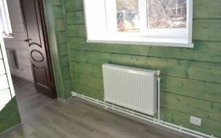 Какой вид радиатора лучше подойдет для обогрева частного дома