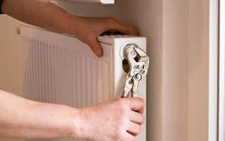 Способы отключения батареи отопления в квартире для уменьшения тепла