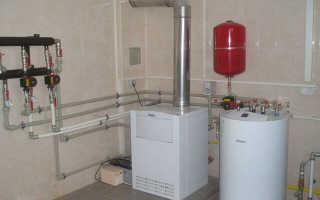 Как правильно подключить котел к системе отопления в частном доме