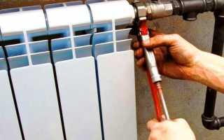 Описание биметаллических батарей отопления Rifar Monolit 500