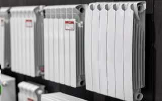 Особенности выбора радиаторов отопления Сира