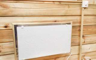 Как выбрать обогреватель с кварцевым песком для дома