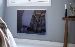 Плюсы и минусы керамических обогревателей для дома и дачи